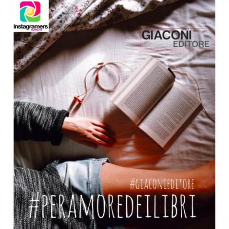 #PerAmoreDeiLibri con Instagramers Marche