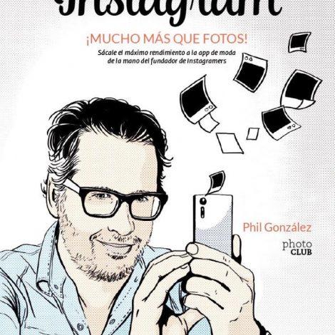 Iger della settimana // Phil Gonzalez, il fondatore della community Igers