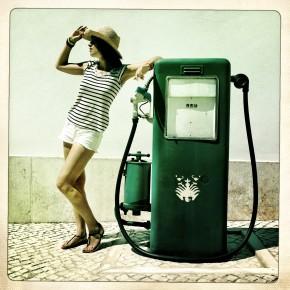 @kimstamatic in Portogallo nel 2013. Hipstamatic, colore
