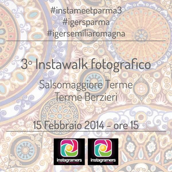 Alla scoperta di Parma con Instagram