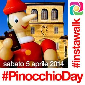Pinocchio Day