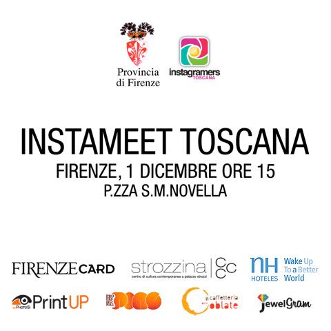 1° Instameet Toscana a Firenze, 1 Dicembre 2012!