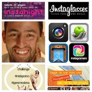 A week of Instagram: una settimana con Instagramers Italia episodio #07