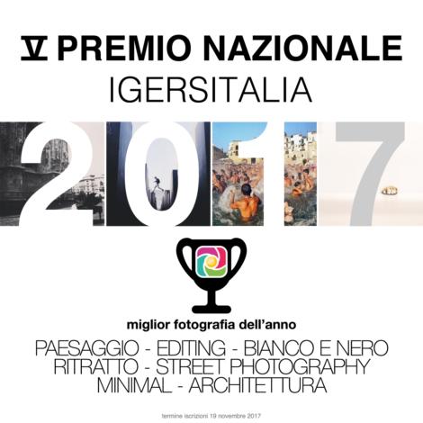 Premio Nazionale Igersitalia 2017