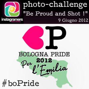 Bologna pride 2012 challenge fotografico