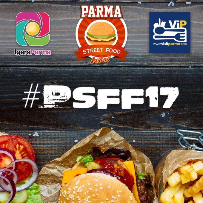 Parma Street Food Festival 2017 con IgersParma