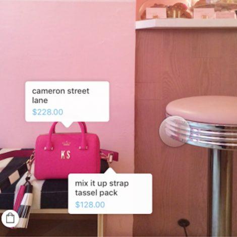 Instagram permetterà gli acquisti dentro l'app