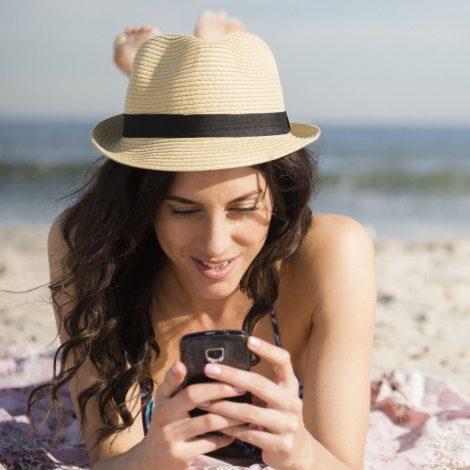 Roaming: ecco i vantaggi per le vacanze europee degli igers