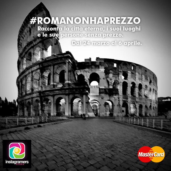 """""""Roma non ha prezzo"""", documentiamo la città eterna"""