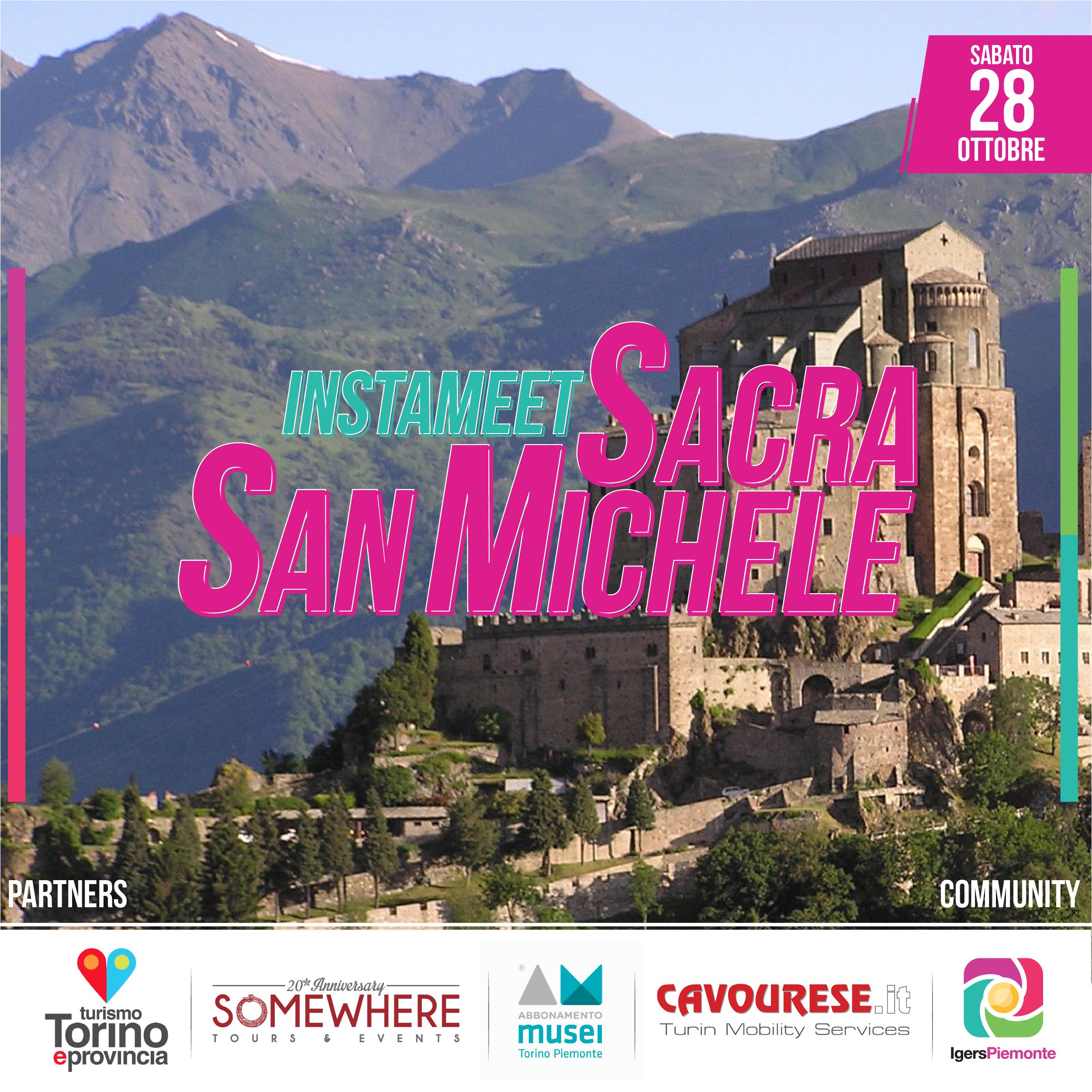 Sacra San Michele 2017