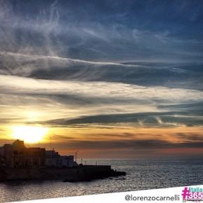 foto scelta per #italia365 – Santa Maria al Bagno (Salento) – @lorenzocarnelli