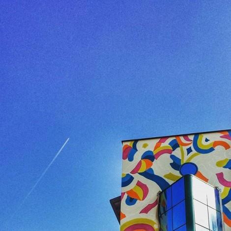 Pordenone si colora: prime due tappe per la streetart di Fuori Luogo