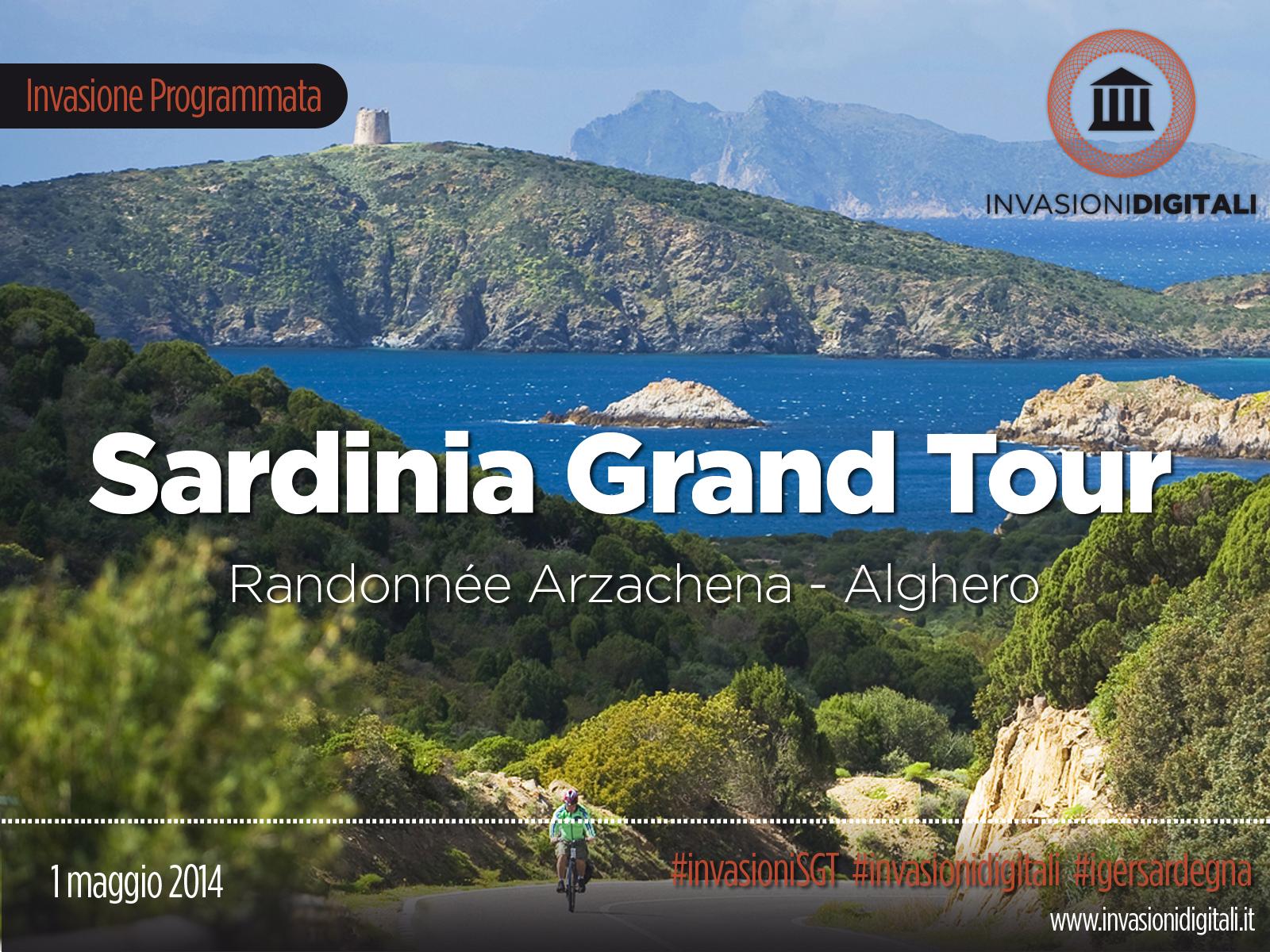 Invasioni Digitali 2014: tre le iniziative in Sardegna