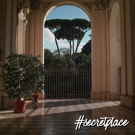 Pubbliredazionale: Concorso #SecretPlace, il tuo luogo segreto italiano