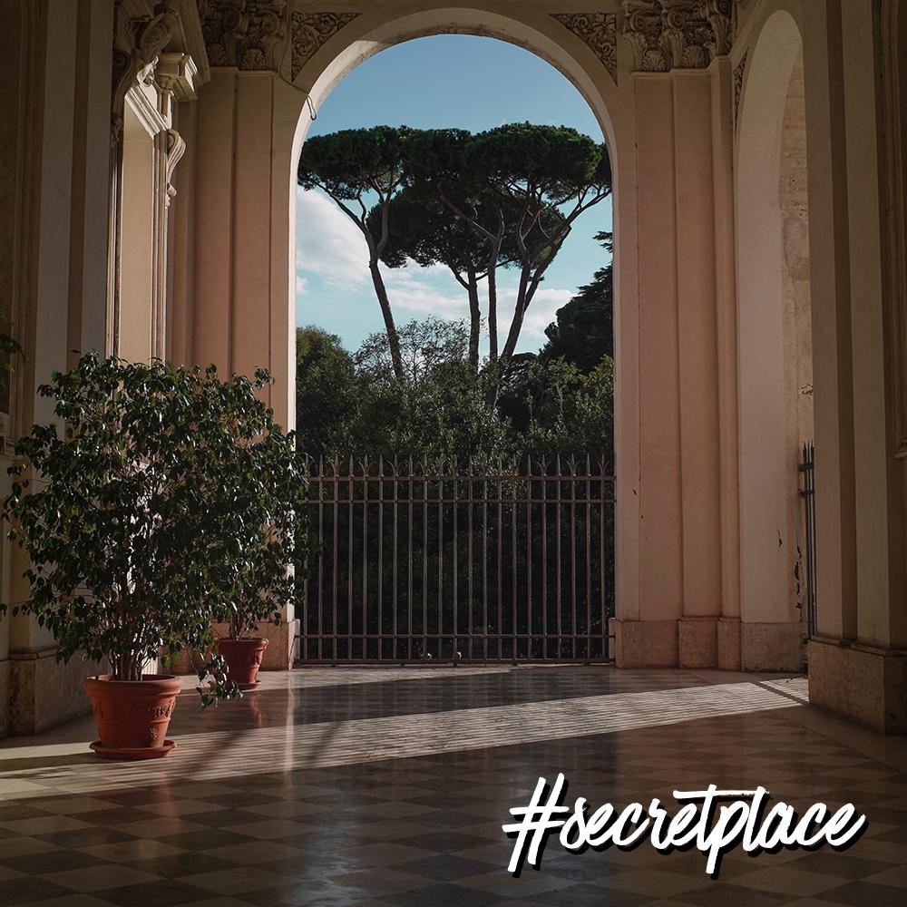 secretplace