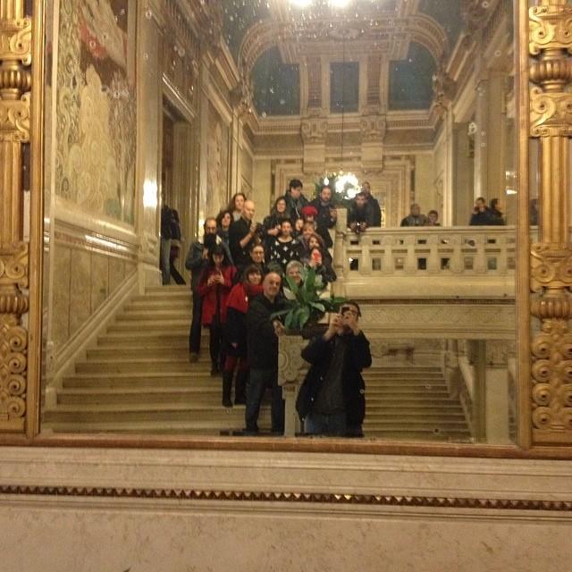 Il terzo instameet degli Instagramers di Parma