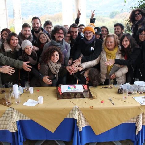 @igers.siracusa festeggia il suo primo anno e invade di positività Sortino