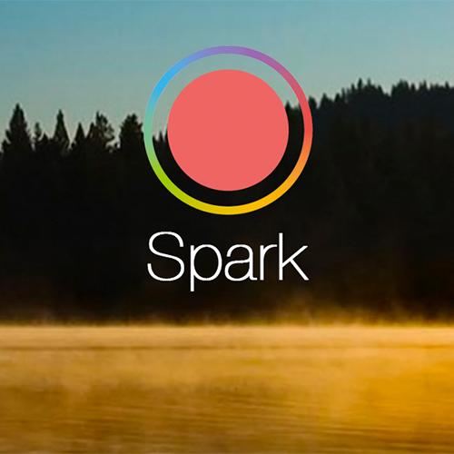 Spark Camera - la recensione