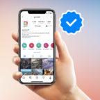 Igersitalia ottiene il badge di verifica blu di Instagram