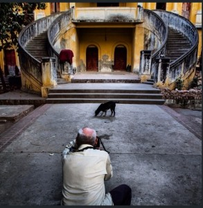 La fotografia mobile secondo Steve McCurry