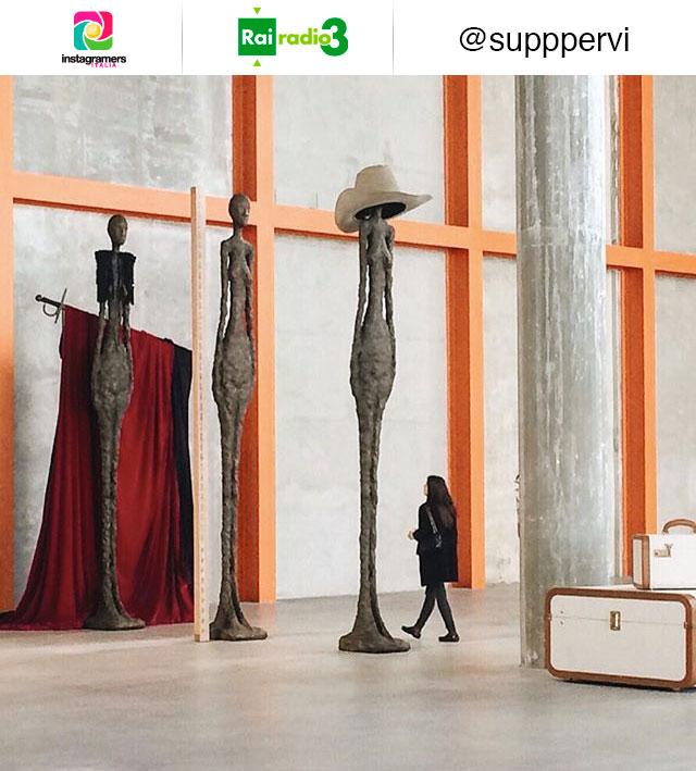Museonazionale in stile milanese instagramers italia for Palazzo in stile messicano