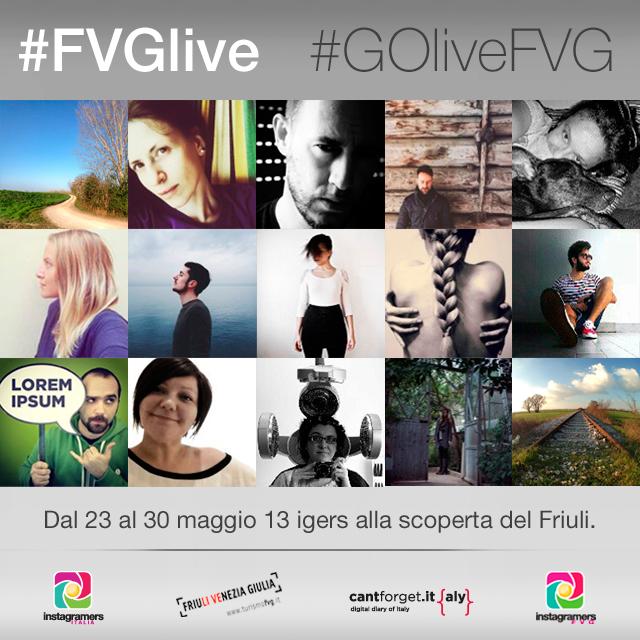 Parte il Racconto Crossmediale in FVG
