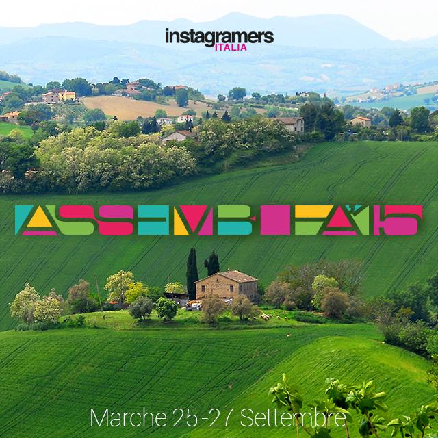 Assemblea Instagramers Italia 2015