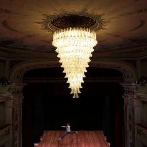 Teatrino Montecarotto @nathparis