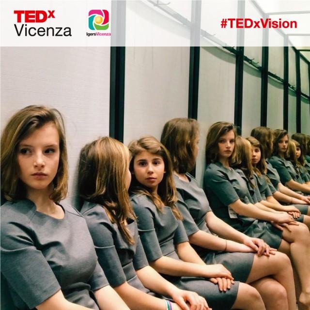 #TEDxVision, un challenge per mostrare la vostra visione