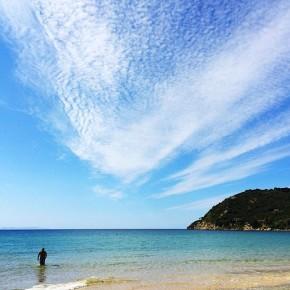 Spiaggia della Biodola - Baia Bianca Suites