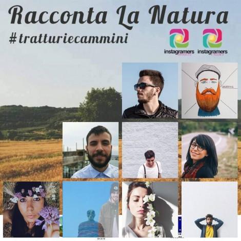 #TratturieCammini – Una storia di lentezza e natura