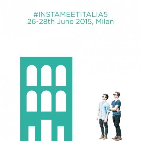 InstameetItalia5: tra gli ospiti Valentin e Roman, Svizzera