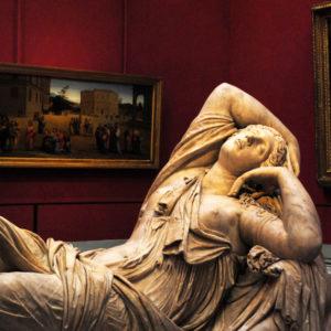 Le Gallerie degli Uffizi e Instagram: un connubio vincente