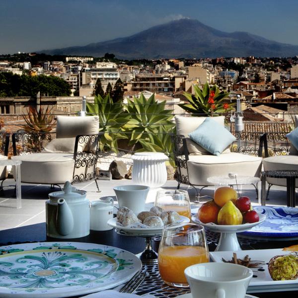 ATAHOTELS e UNA Hotels & Resorts, il main sponsor dell'Assemblea 2017 in Sicilia