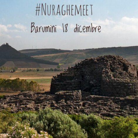 #NuragheMeet: gli Instagramers invadono Su Nuraxi
