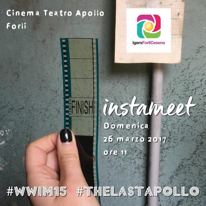 WWIM15. IgersFC presenta The Last Apollo