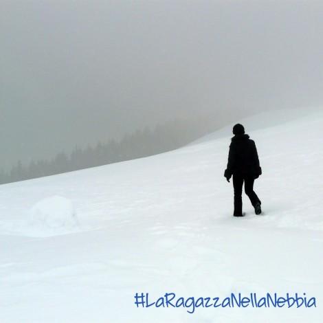 La Ragazza Nella Nebbia, il nuovo challenge dedicato al mistero