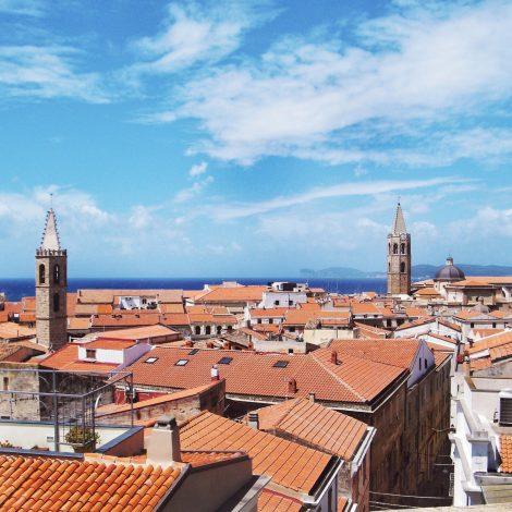 Instawalk e Open Lesson ad Alghero con Igers_Sardegna