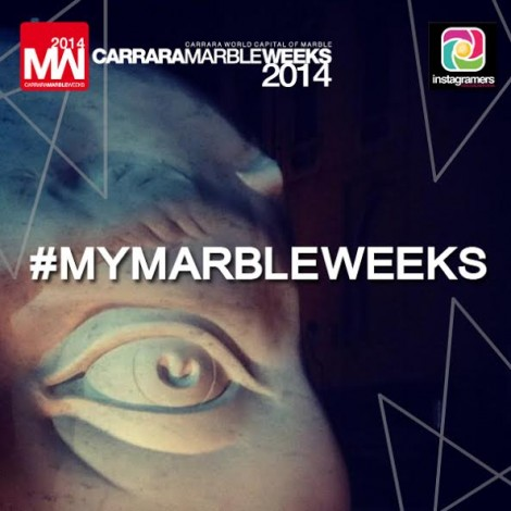 Torna la Marble Weeks e il suo challenge #mymarbleweeks