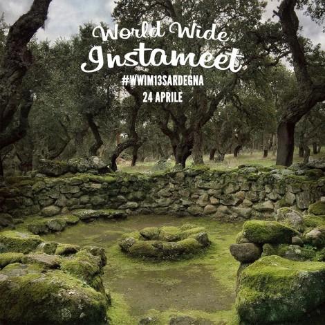 Il #WWIM13 in Sardegna alla scoperta del sito nuragico di Romanzesu