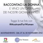 Igersmilano è partner del challenge dedicato all'universo femminile
