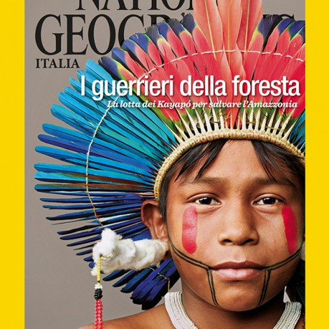 Storia della fotografia: National Geographic Magazine [Parte IV]