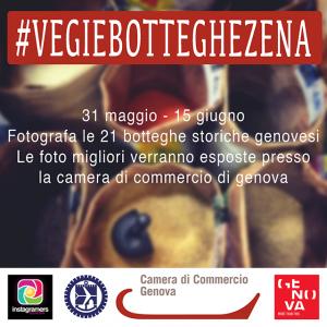 #vegiebotteghezena