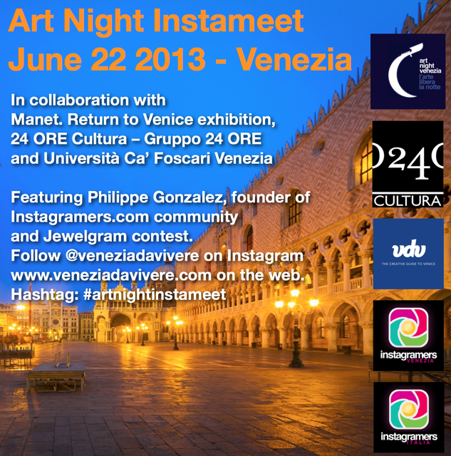 Art Night Instameet
