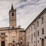 Ascoli Piceno Piazza Arringo