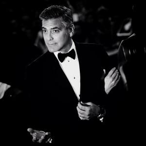 George Clooney ©VittorioZuninoCelotto Getty Images