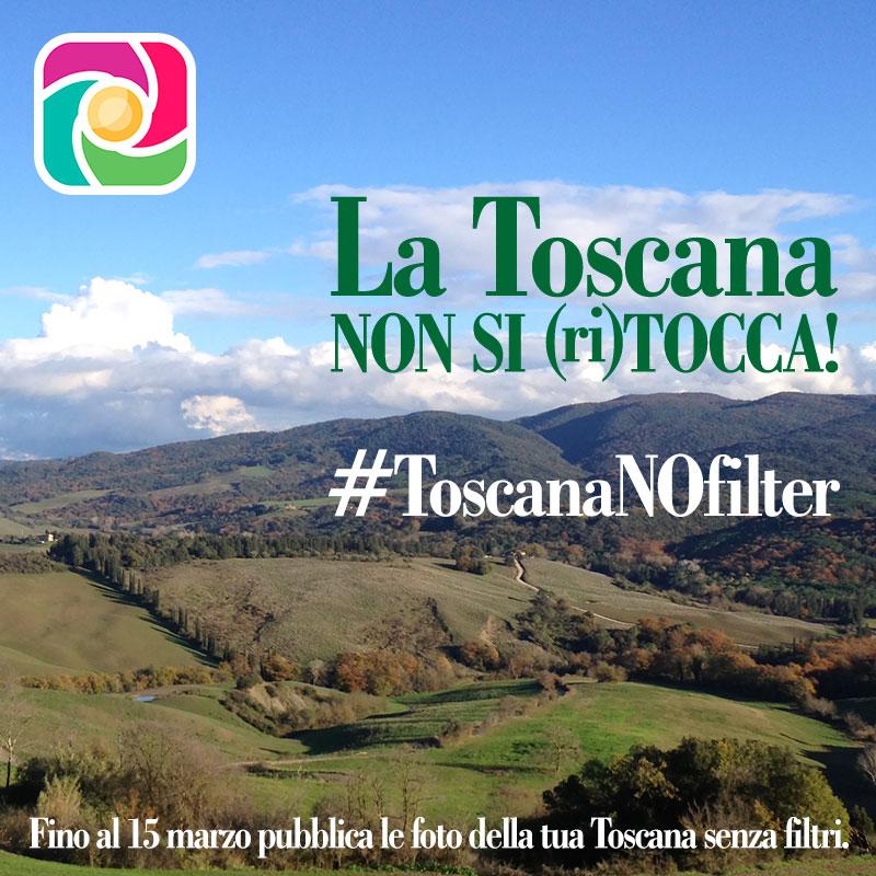 La Toscana NON SI (ri)TOCCA!