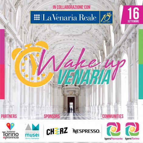 WakeUpReggia, Torino, 16 settembre 2017