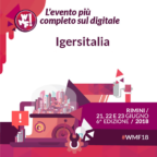 I Magnetic Content di Instagram al Web Marketing Festival