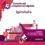 web marketing festival 2018